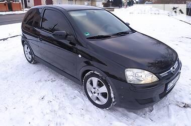 Opel Corsa 2005 в Ивано-Франковске