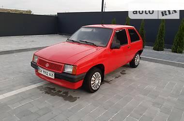 Хэтчбек Opel Corsa 1990 в Каменец-Подольском