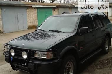 Opel Frontera 1994 в Добровеличковке