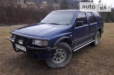 Opel Frontera 1994 в Ивано-Франковске
