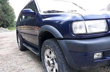 Opel Frontera 2000 в Путилі