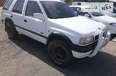 Opel Frontera 1998 в Сорокино