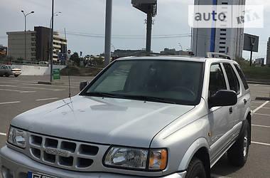 Opel Frontera 2000 в Києві