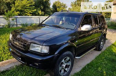 Opel Frontera 2000 в Тернополе