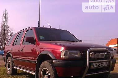 Opel Frontera 1995 в Бердянске