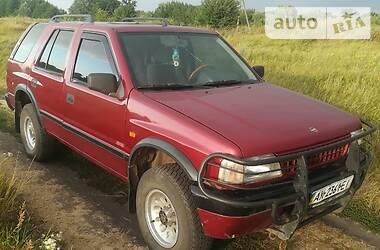 Opel Frontera 1992 в Решетиловке