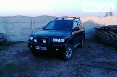 Opel Frontera 1999 в Макарове