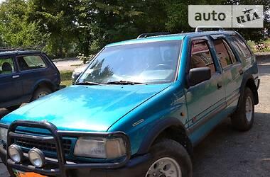 Opel Frontera 1995 в Косове