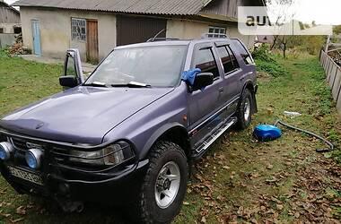 Opel Frontera 1993 в Бучаче