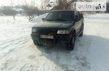 Внедорожник / Кроссовер Opel Frontera 1994 в Коломые