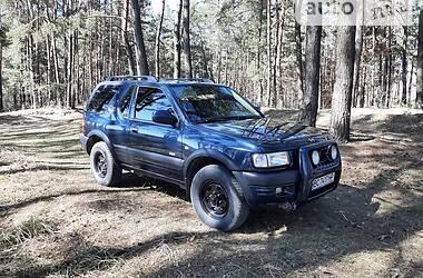Opel Frontera 2000 в Новояворівську