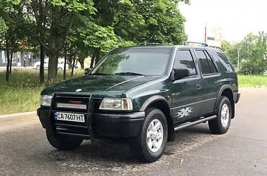 Позашляховик / Кросовер Opel Frontera 1997 в Черкасах