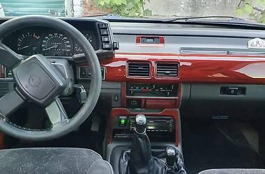 Позашляховик / Кросовер Opel Frontera 1993 в Полтаві