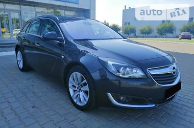 Opel Insignia Sports Tourer 2015 в Николаеве