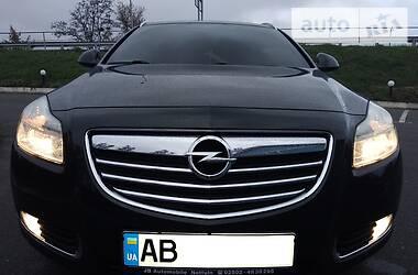 Opel Insignia Sports Tourer 2013 в Виннице