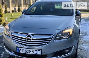 Opel Insignia Sports Tourer 2013 в Косове