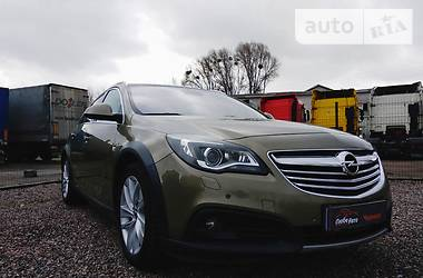 Opel Insignia Sports Tourer 2014 в Черкассах