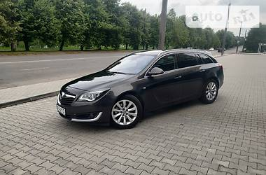 Opel Insignia Sports Tourer 2014 в Хмельницком