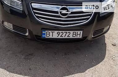 Opel Insignia Sports Tourer 2012 в Скадовске