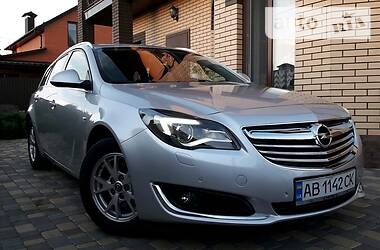 Opel Insignia Sports Tourer 2013 в Виннице