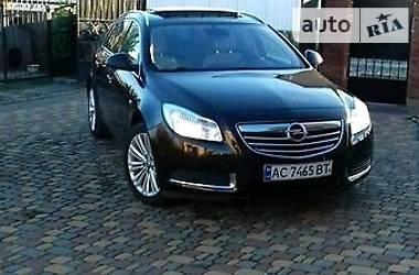 Opel Insignia Sports Tourer 2013 в Луцьку