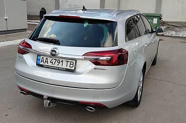 Универсал Opel Insignia Sports Tourer 2013 в Киеве