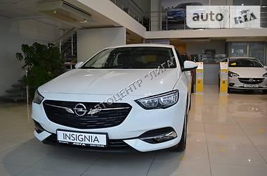 Opel Insignia TURBO EDITION 2018