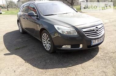 Opel Insignia 2010 в Калуше