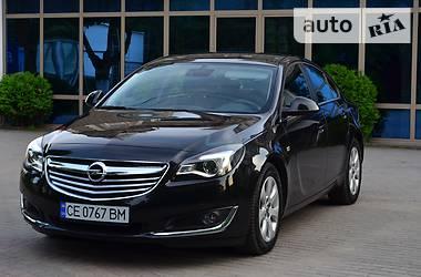 Opel Insignia 120  BUISNESS