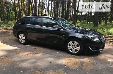 Opel Insignia 2014 в Черкассах