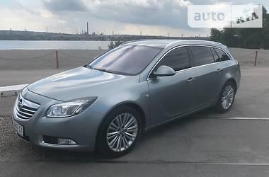 Opel Insignia 2012 в Днепре