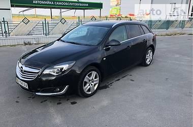 Opel Insignia 2014 в Тернополе