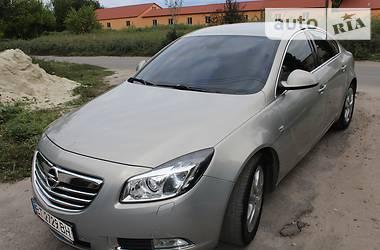 Opel Insignia 2009 в Херсоне