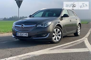 Opel Insignia 2014 в Бродах