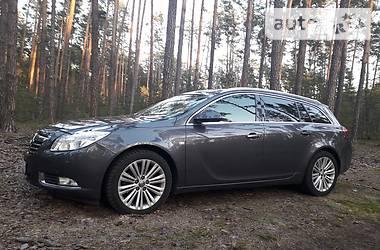 Opel Insignia 2012 в Житомире