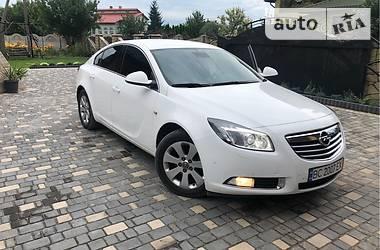 Opel Insignia 2013 в Львове