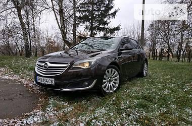 Opel Insignia 2015 в Бердичеве