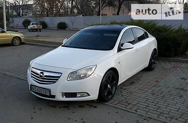 Opel Insignia 2011 в Ужгороде