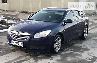Opel Insignia 2012 в Корце