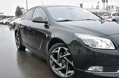 Opel Insignia 2013 в Камне-Каширском