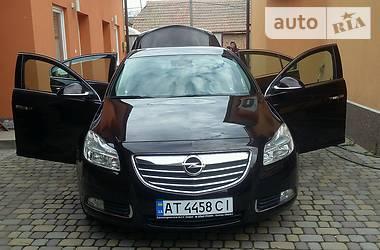 Opel Insignia 2013 в Виноградове
