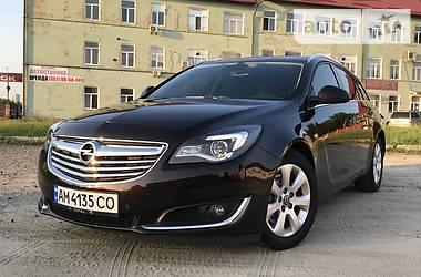 Opel Insignia SPORT TUR-DIZEL