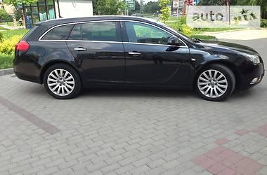 Opel Insignia 2011 в Ивано-Франковске