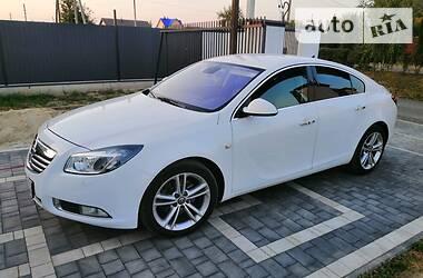 Opel Insignia 2013 в Луцке