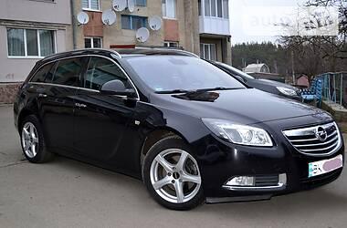 Opel Insignia 2009 в Костополе