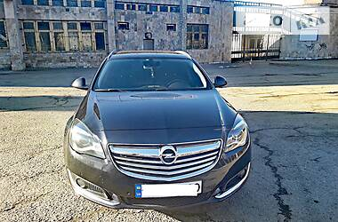 Opel Insignia 2015 в Ивано-Франковске