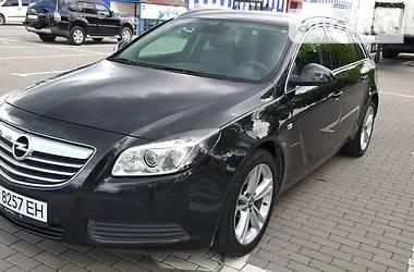 Opel Insignia 2010 в Коломые