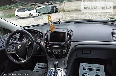 Opel Insignia 2014 в Черновцах