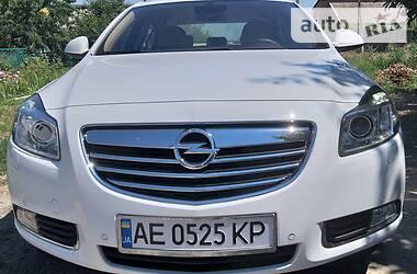 Opel Insignia 2011 в Днепре