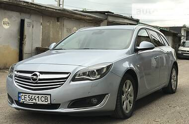 Opel Insignia 2013 в Черновцах